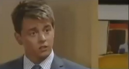 General Hospital Spoilers: Jealous Franco Attempts Telling Michael That Sonny Shot His Dad, AJ Quartermaine