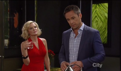 General Hospital Spoilers July 21-25: Ava Teams Up With Franco and Julian - Mickey Suspects Jordon - Maxie Getting Married!