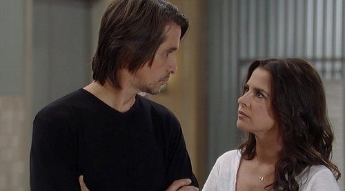 General Hospital Spoilers: Nina Drugs Then Rapes Silas - Sam and Patrick Investigate Crichton-Clark and Discover Jason Morgan?