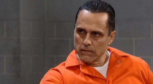 General Hospital Spoilers December 1–5: Sonny Chats With Johnny Zacchara, Obrecht and Madeline War, Franco Returns Ava's Baby?