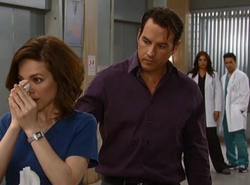 General Hospital Spoilers: Major Character Shot - Sam Investigates Patrick and Sabrina's Fatal Car Crash