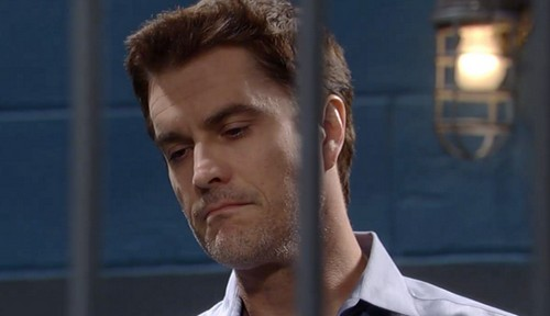 General Hospital Spoilers June Intrigue: Ric Lansing's Death Faked or Is Nathan Shot?