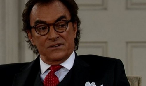 General Hospital Spoilers: Is Victor Cassadine Nathan West's Father - Are Nikolas and Nathan Cousins?