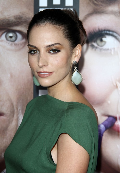Paul Walker's Hours Co-Star, Genesis Rodriguez, Underage Sex Scandal Surfaces