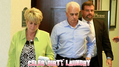Casey Anthony's Parents Vent On 'Dr. Phil'