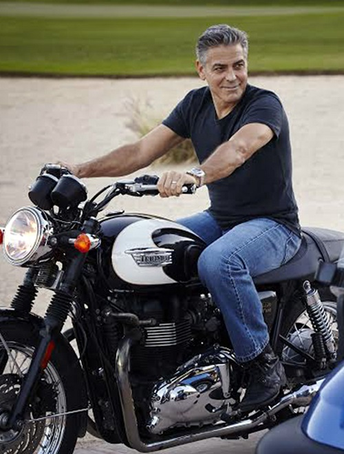 George Clooney Divorce: Blames Amal Alamuddin For Killing Career and Ruining Politician Aspirations - Hollywood Changed Her!