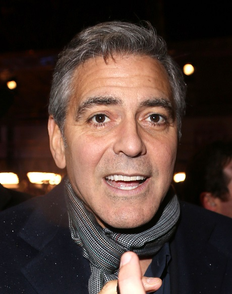 George Clooney Gifts His Non-Celebrity Friends With $500K Each To Keep Their Mouths Shut And Protect His Secrets!