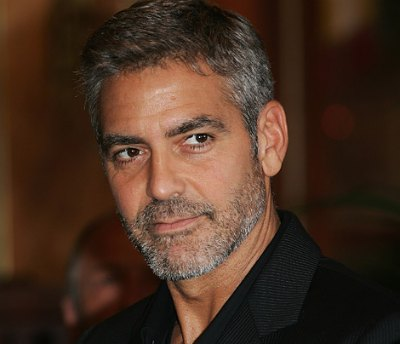 George Clooney Won't Get Married Again