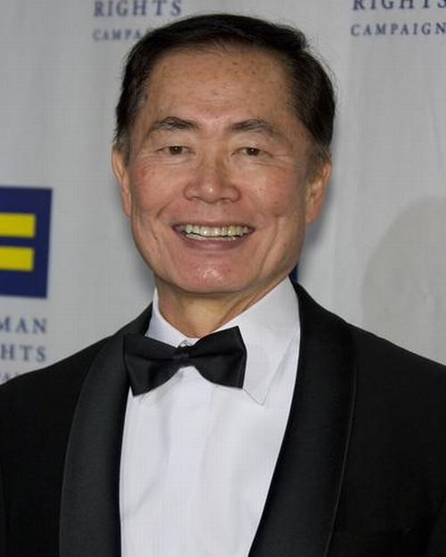 George Takei Brings Peace Between Star Wars and Star Trek, Joining Our Forces to Slay Twilight