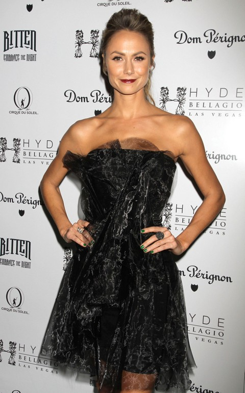 George Clooney Dying Of Malaria: Won't Marry Stacy Keibler