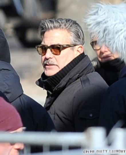 George Clooney Identifies As Bisexual And Prefers Men - Source