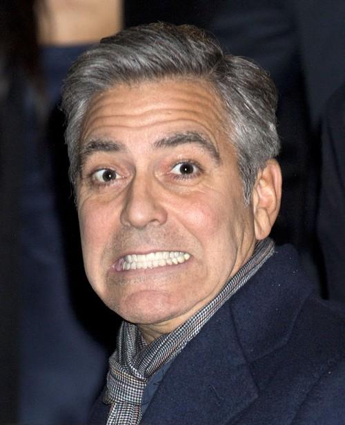 George Clooney Hates Leonardo DiCaprio, Thinks He's Arrogant