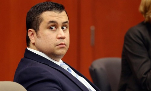 George Zimmerman Got Served Divorce Papers in Jail -- Shellie Zimmerman's Had Enough of Him!