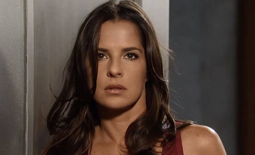 General Hospital Spoilers Sam Hides Shocking Diagnosis