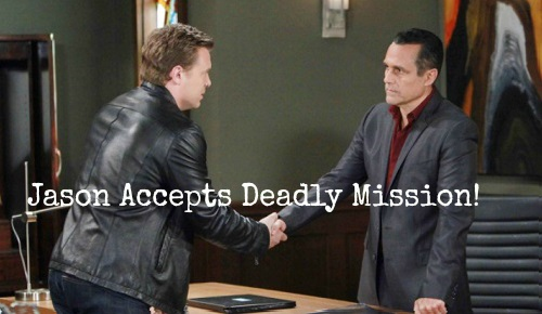 General Hospital Spoilers: Sonny Deadly Mission for Jason – Sam Shows Fierce Side, New Nemesis Faces Her Wrath