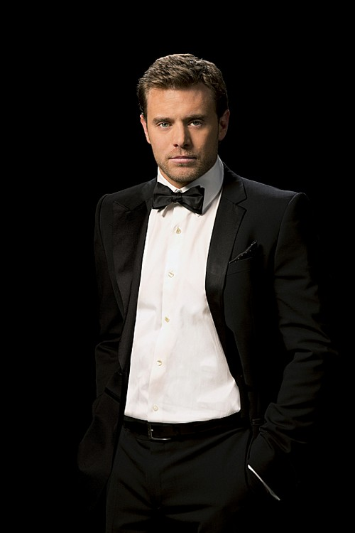 General Hospital Spoilers: Billy Miller to Play Jason Morgan - Steve Burton Comments on The Young and the Restless Favorite Heading to Port Charles!