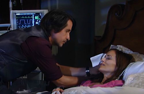 General Hospital Spoilers: Anna and Finn Team Up for Surprising Mission – Love Blooms During New Project