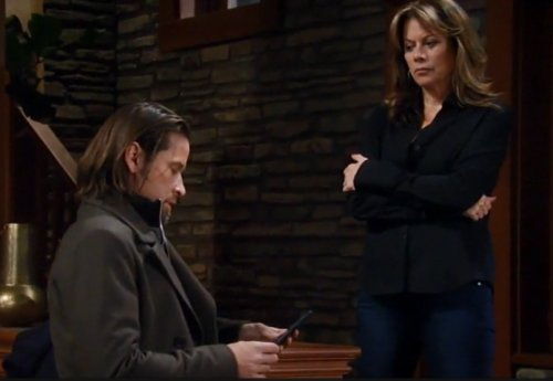 General Hospital Spoilers: Seth Killed Rapist Tom Baker – Why He Offed His Brother