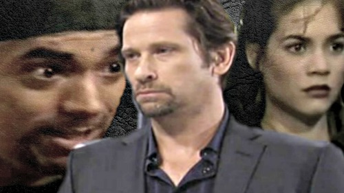 General Hospital Spoilers: Liz Pushed Too Far, Murders Tom Baker - Franco Takes The Fall?