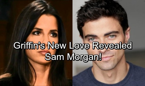 general hospital spoilers griffin s shocking new love