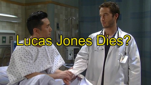 General Hospital (GH) Spoilers: Can Curtis And Nina Help