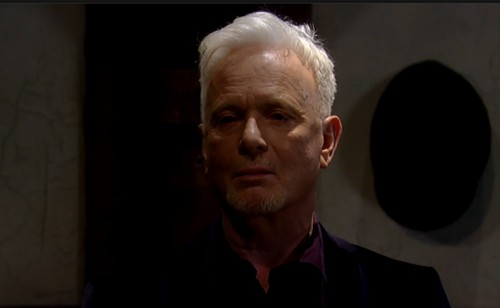 General Hospital Spoilers: Luke Tricks Tracy Into Dropping Prenup - Ned Attacks The Relationship
