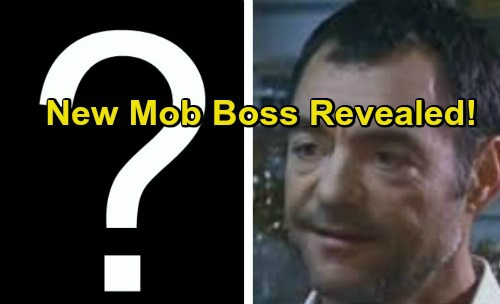 General Hospital Spoilers: New Port Charles Mob Boss Revealed