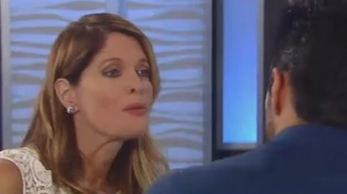 General Hospital Spoilers: Tuesday, May 9 – Carly Catches Martina With Sonny - Valentin Fights Anna's Charm