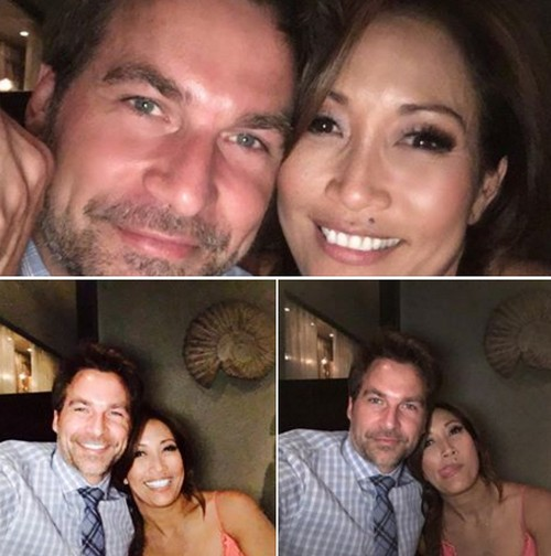Who is dating who on general hospital