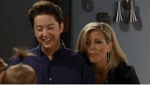 General Hospital Cast Spoilers: Will Bradford Anderson Return to GH as Damian Spinelli Full-Time?