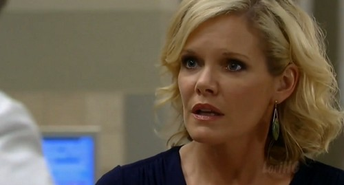General Hospital Spoilers: Fake Luke Reveals True Identity - Ava Pregnant With Sonny's Baby?