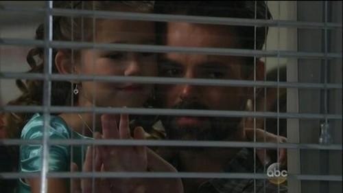 General Hospital Spoilers: Will Sabrina and Patrick's Baby Live - Cousin Juan Taking Sabrina Away?