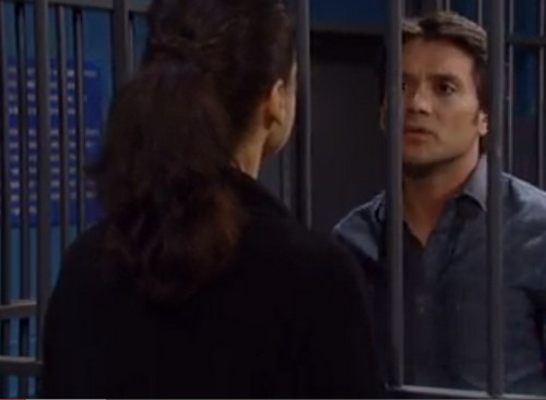 General Hospital Spoilers: Dante and Lulu's Second Child – Where Did Dr. Obrecht Hide Their Other Baby?