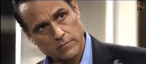 General Hospital Spoilers: Ava Desperate To Stop Carlos Talking About AJ's Murder - Sonny's Guilt Driving Him Mad