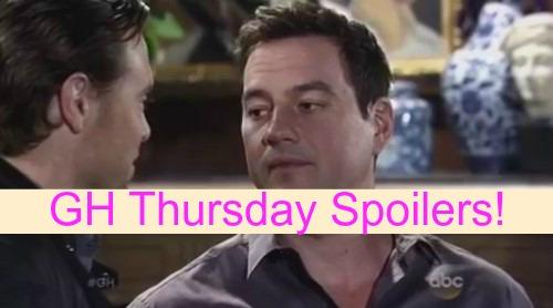 General Hospital spoilers: Liz confronts Sam about Jason