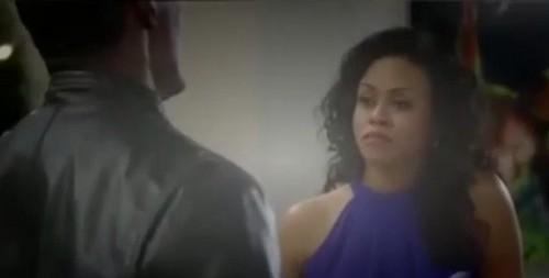 General Hospital Spoilers: Carlos Threatens To Kill Jordan, Maxie Receives A Christmas Miracle, Jake And Liz Grow Closer