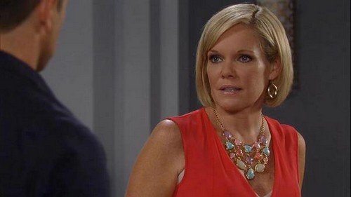 General Hospital Spoilers: Ava Kills Michael as Ordered by Fake Luke? Maxie, Lulu's Rescue by Nathan and Dante