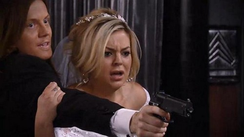 General Hospital Spoilers: Lulu and Maxie Kidnap Rescue by Dante and Nathan - Levi's Shocker Dark Secret Exposed