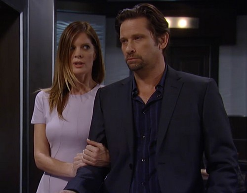 'General Hospital' Spoilers: Wild Luke Frenzy - Duke's Murder Plot Thwarted - Ava Saved by Mystery Donor, Sonny or Carly?
