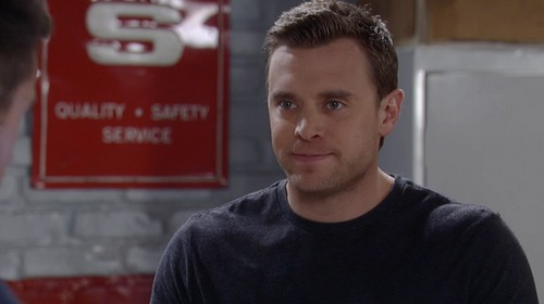 General Hospital Spoilers: Sonny Confronts A Stranger, Brad and Lucas Plan Wedding, Franco Freaks Out, Jake Leaves Mob?