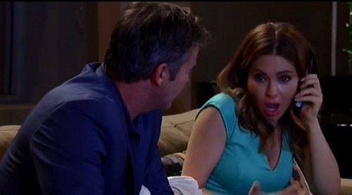 General Hospital Spoilers: New Couple Alert – Olivia and Ned Get Close - Sonny Will Be Furious! (VIDEO)