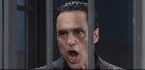 General Hospital (GH) Spoilers: Valerie Hides Pregnancy From Dante - Morgan Outraged at Ava