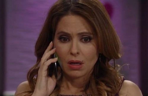 General Hospital (GH) Spoilers: Olivia Gives Up Baby Leo to Save Son from Mob Violence