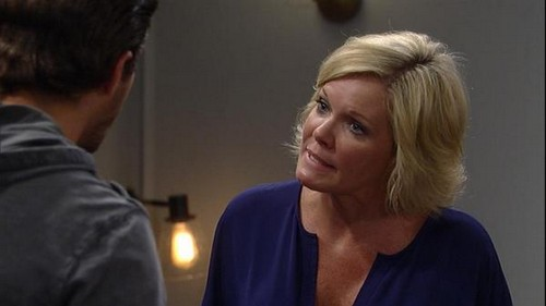 General Hospital Spoilers September 29 - October 3: Kiki and Morgan Hear Ava's Secret, Michael In Danger, Tracy Meets Fluke
