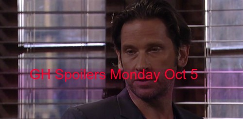 General Hospital (GH) Spoilers: Jake Suspects Liz - Laura Tries To Tell Sam Jason Alive - Franco Protects Kiki