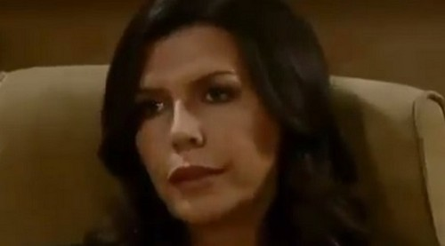General Hospital Spoilers October 1: Silas Accuses Sam of Cheating with Patrick – Kiki Tells Michael Sonny Killed AJ?
