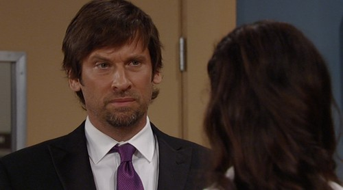 General Hospital Spoilers November 13: Nina Too Crazy For Franco - Escape With Ava's Baby Thwarted?