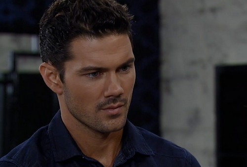 General Hospital Spoilers: Robin Wakes Up Jason - Franco Learns of Sonny-Carly Kiss - Maxie's Gun Shot Wedding