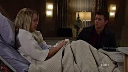 General Hospital Spoilers: Kristen Alderson Hints at Starr ... Chad Duell And Kristen Alderson Break Up