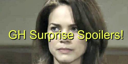 General Hospital (GH) Spoilers: Liz Melts Down, Confesses to Little Jake – Nikolas Spies On Hayden – Anna Tempts Paul
